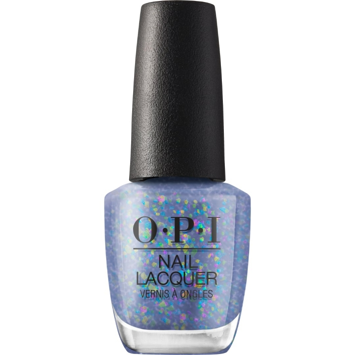 OPI Shine Bright Bling It On! i gruppen OPI / Nagellack / Shine Bright hos Nails, Body & Beauty (HRM14)