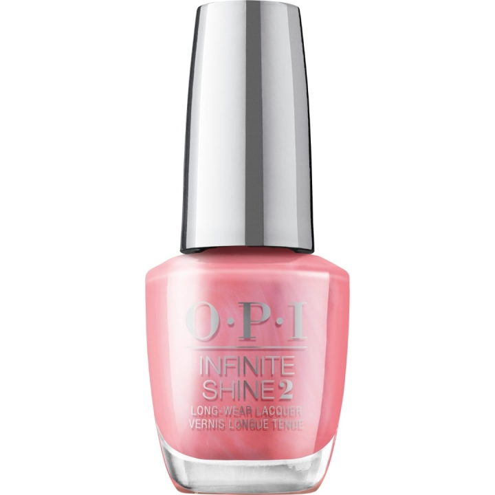 OPI Infinite Shine Shine Bright This Shade is Ornamental! i gruppen OPI / Infinite Shine Nagellack / Shine Bright hos Nails, Body & Beauty (HRM38)