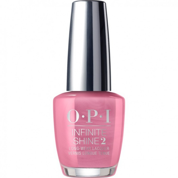 OPI Infinite Shine Aphrodite´s Pink Nightie i gruppen OPI / Infinite Shine Nagellack / The Icons hos Nails, Body & Beauty (ISLG01)