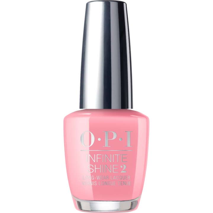 OPI Infinite Shine Grease Pink Ladies Rule the School i gruppen OPI / Infinite Shine Nagellack / Grease hos Nails, Body & Beauty (ISLG48)