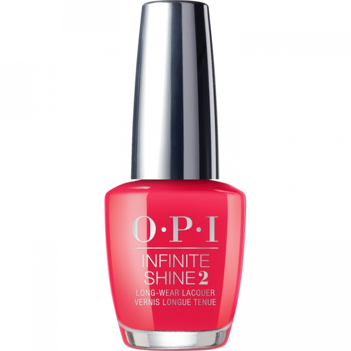 OPI Infinite Shine Lisbon We Seafood and Eat It i gruppen OPI / Infinite Shine Nagellack / Lisbon hos Nails, Body & Beauty (ISLL20)