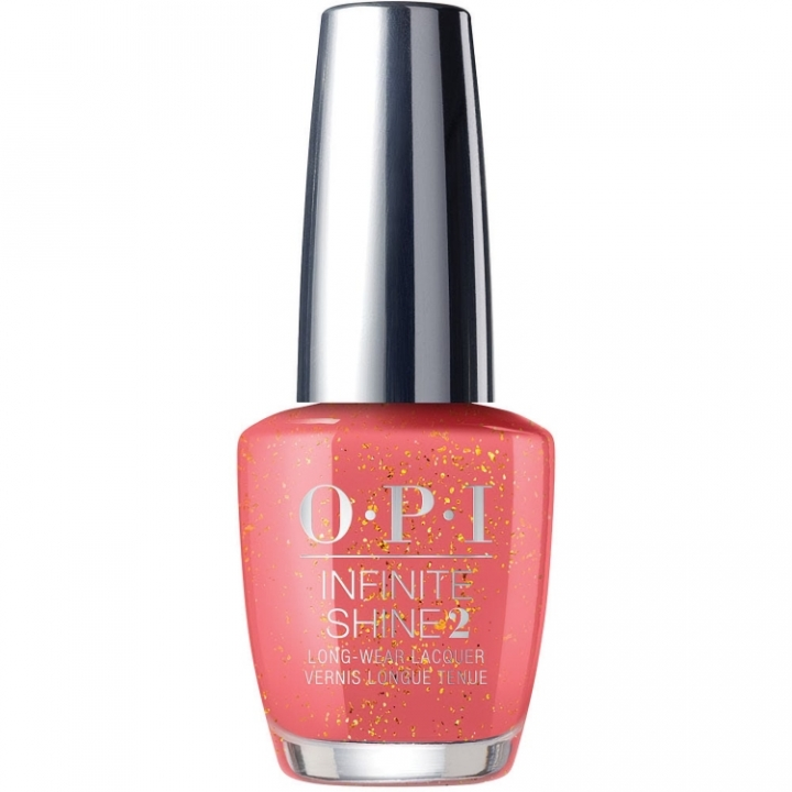 OPI Infinite Shine Mexico City Mural Mural on the Wall i gruppen OPI / Infinite Shine Nagellack / Mexico City hos Nails, Body & Beauty (ISLM87)
