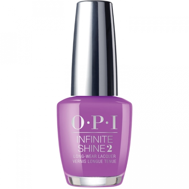 OPI Infinite Shine Neon Positive Vibes Only i gruppen OPI / Infinite Shine Nagellack / Neon hos Nails, Body & Beauty (ISLN73)