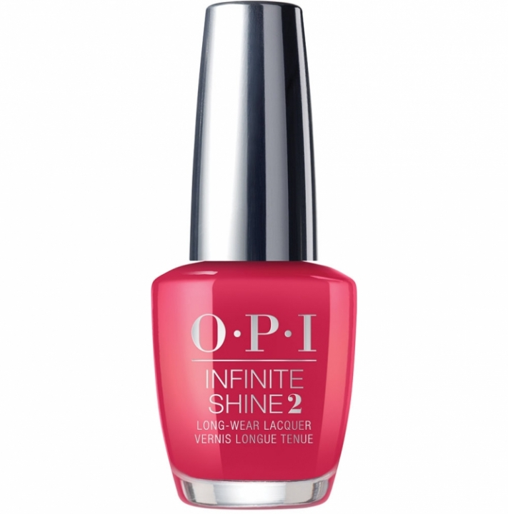 OPI Infinite Shine Scotland Red Heads Ahead i gruppen OPI / Infinite Shine Nagellack / Scotland hos Nails, Body & Beauty (ISLU13)
