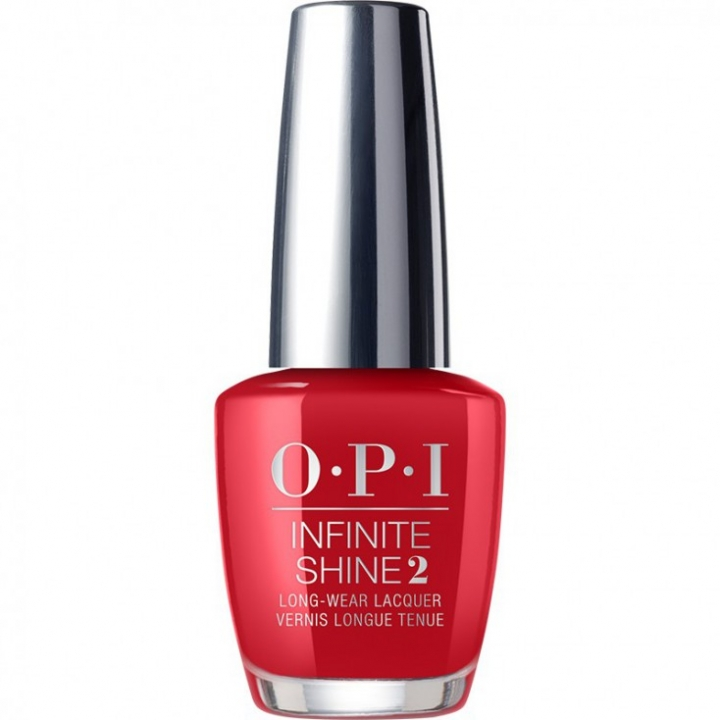 OPI Infinite Shine Color So Hot it Berns i gruppen OPI / Infinite Shine Nagellack / The Icons hos Nails, Body & Beauty (ISLZ13)