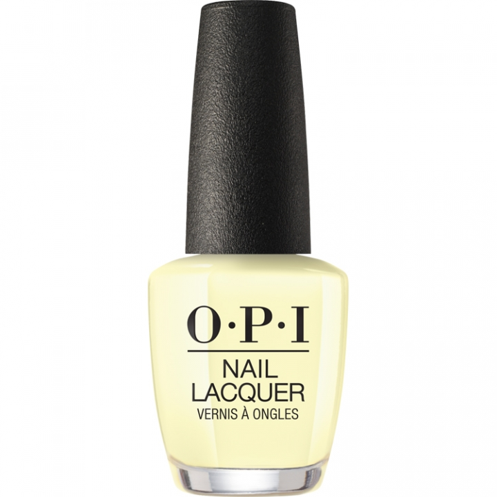 OPI Grease Meet a Boy Cute As Can Be i gruppen OPI / Nagellack / Grease hos Nails, Body & Beauty (NLG42)