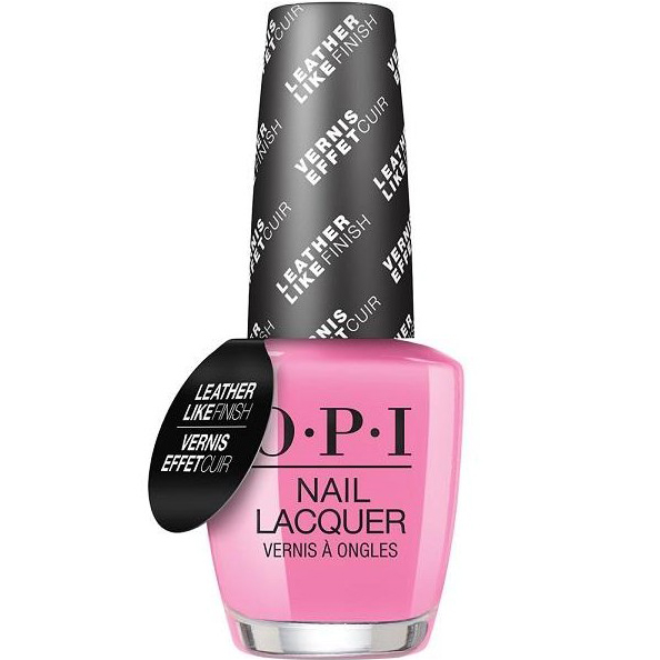 OPI Grease Electryfyin' Pink i gruppen OPI / Nagellack / Grease hos Nails, Body & Beauty (NLG54)