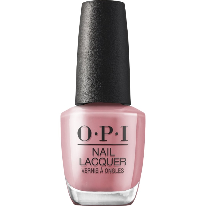 OPI Hollywood Suzi Calls the Paparazzi i gruppen OPI / Nagellack / Hollywood hos Nails, Body & Beauty (NLH001)