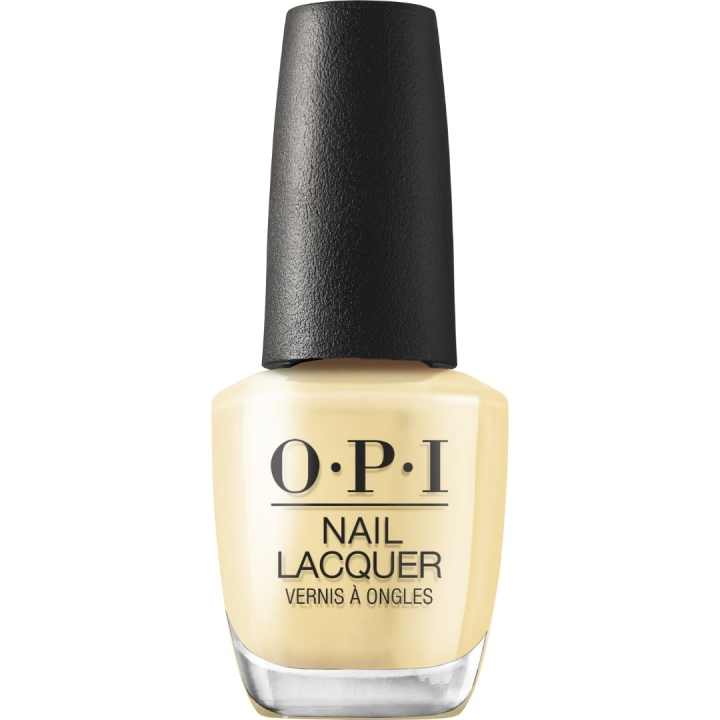 OPI Hollywood Bee-hind the Scenes i gruppen OPI / Nagellack / Hollywood hos Nails, Body & Beauty (NLH005)