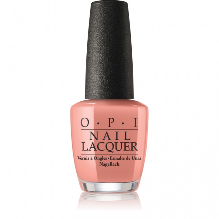 OPI Iceland I´ll Have a Gin & Tectonic i gruppen OPI / Nagellack / Iceland hos Nails, Body & Beauty (NLI61)
