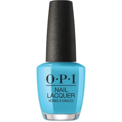OPI Neon Music is My Muse i gruppen OPI / Nagellack / Neon hos Nails, Body & Beauty (NLN75)