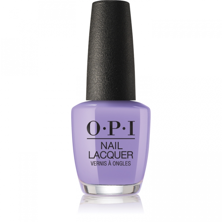 OPI Peru Don't Toot My Flute i gruppen OPI / Nagellack / Peru hos Nails, Body & Beauty (NLP34)