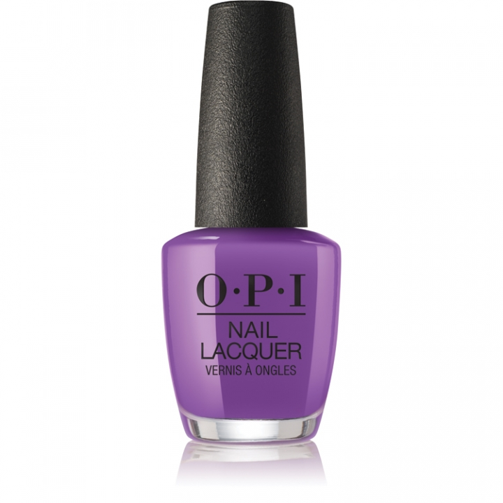 OPI Peru Grandma Kissed a Gaucho i gruppen OPI / Nagellack / Peru hos Nails, Body & Beauty (NLP35)