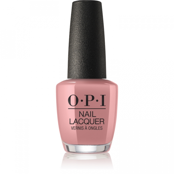 OPI Peru Somewhere Over The Rainbow Mountains i gruppen OPI / Nagellack / Peru hos Nails, Body & Beauty (NLP37)