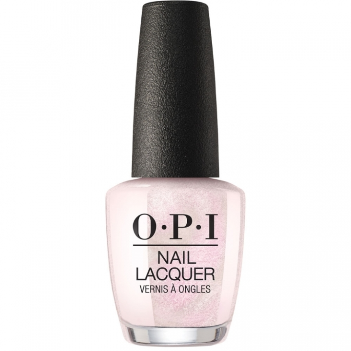 OPI Always Bare For You Throw Me a Kiss i gruppen OPI / Nagellack / Always Bare For You hos Nails, Body & Beauty (NLSH2)