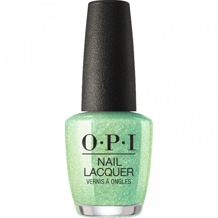 OPI Hidden Prism Gleam On! i gruppen OPI / Nagellack / Hidden Prism hos Nails, Body & Beauty (NLSR6)