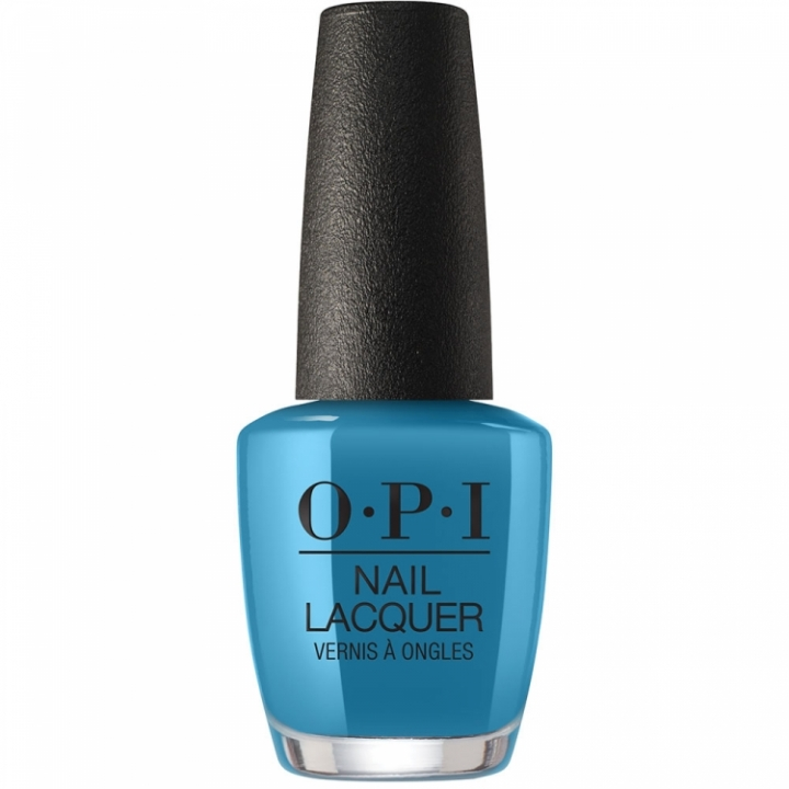 OPI Scotland OPI Grabs The Unicorn by the Horn i gruppen OPI / Nagellack / Scotland hos Nails, Body & Beauty (NLU20)