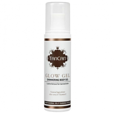 TanCan Glow Gel i gruppen TanCan hos Nails, Body & Beauty (TC-019-205G19)