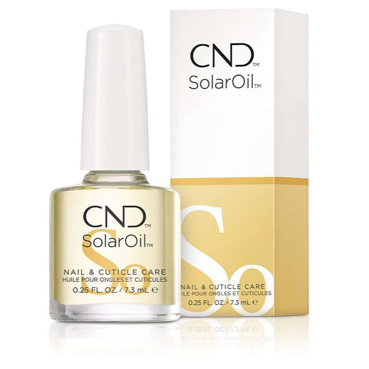 SolarOil i gruppen CND / Handvård hos Nails, Body & Beauty (V13016)
