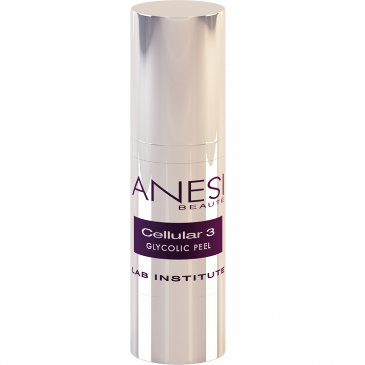 Anesi Lab Institute Cellular 3 Glycolic Peel i gruppen Anesi hos Nails, Body & Beauty (VEANCGP30)