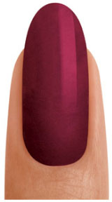 CND Vinylux Red Baroness nagellack