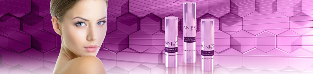 Anesi Lab Institute Skin Care