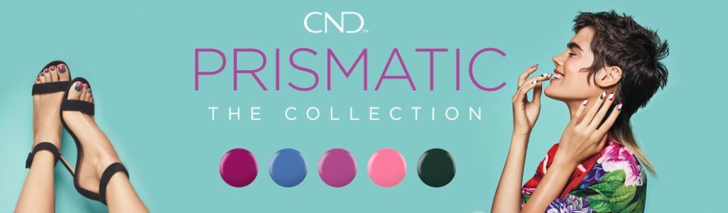 CND Vinylux Prismatic Nagellack