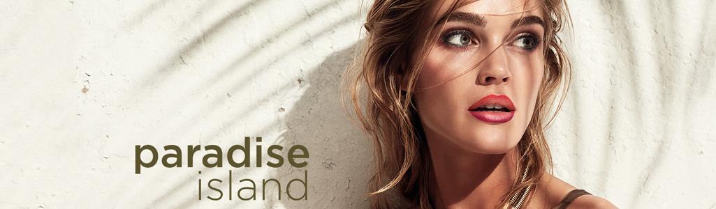 Artdeco paradise island Makeup