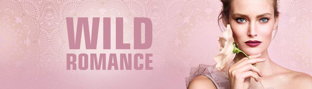 Artdeco Wild Romance Makeup