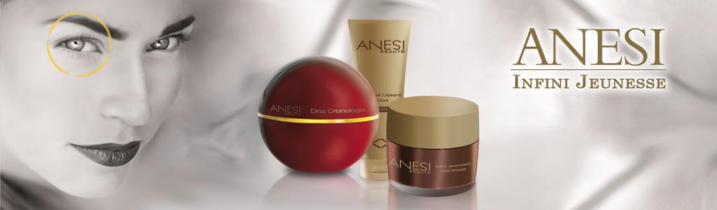 Anesi Infini Jeunesse Skincare Anti-Age