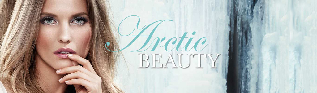 Artdeco Arctic Beauty Makeup