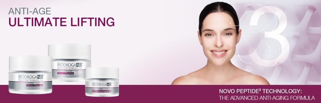 Biodroga MD Anti-Age hudvård