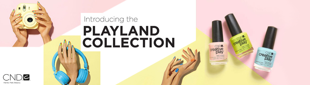 CND Creative Playland Nail Polish