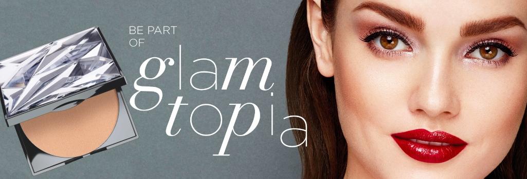 Artdeco Glamtopia Makeup Smink