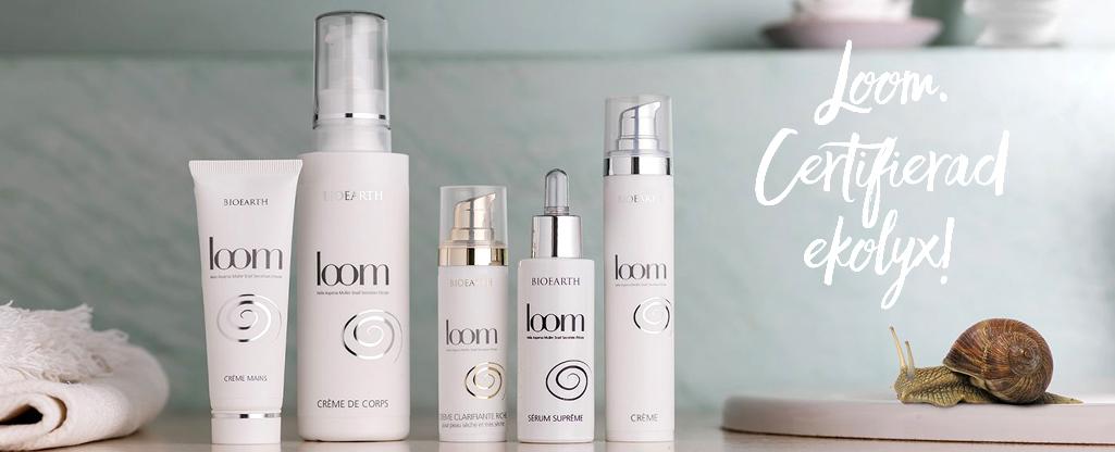 Loom Skin Care Serum
