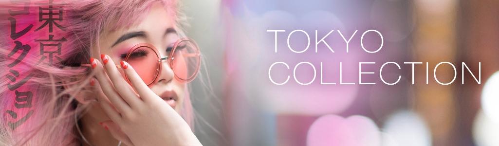 OPI Tokyo Nail Polish