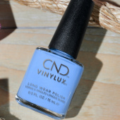 CND Vinylux Nr:357 Down By The Bae