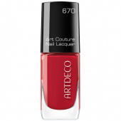 Artdeco Nagellack Nr:670 Lady in Red