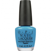 OPI Brights No Room For the Blues