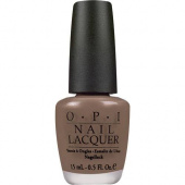 OPI Brights Over the Taupe