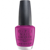 OPI España Ate Berries In The Canaries