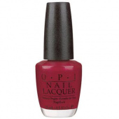 OPI Rose to The Ovation