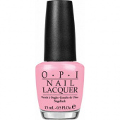 OPI Pink I Think in Pink