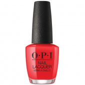 OPI South Beach OPI On Collins Ave