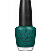 OPI Swiss Cuckoo for this Color