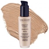 Sans Soucis Perfect Lift Foundation SPF10 Nr:10 Light Beige