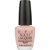 OPI Fairytale Otherwise Engaged