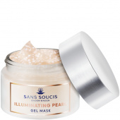 Sans Soucis Illuminating Pearl Anti Age + Glow Gel Mask
