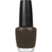 OPI Touring America A-Taupe The Space Needle