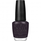 OPI Touring America I Brake For Manicures